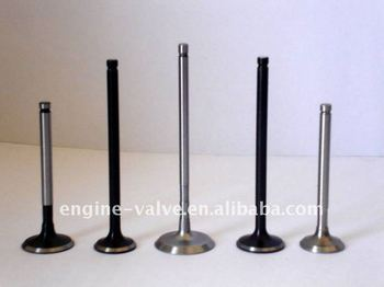 engine valves for SUBARU EJ22