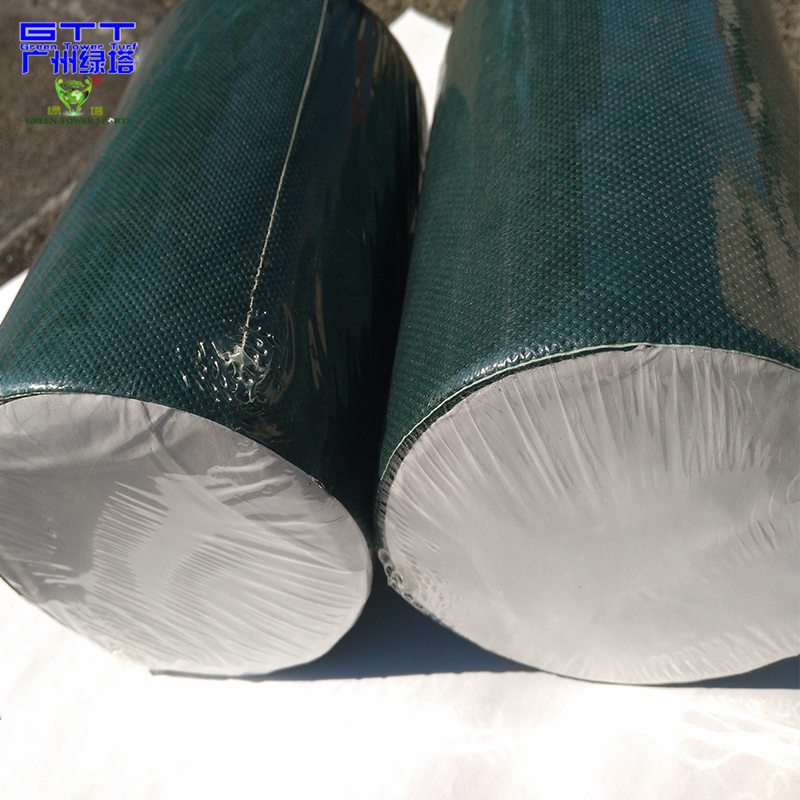 Non-woven Fabric Self-adhesive Jointing Seaming Tape For Artificial Grass