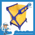 Clean User-friendly Laundry Trolley