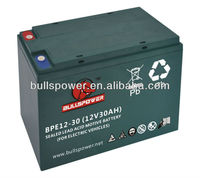 12v 24v traction battery for Electric Vehicles