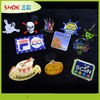 Good quality with long life led flashing badge for gift promotion