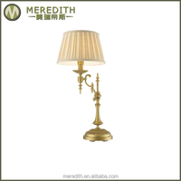 Meredith decorative especial table lamp#1036