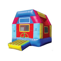 Inflatable air bounce,inflatable jumping castle sale to USA W1225