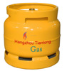lpg gas cylinder with good price