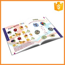 Best Price Custom Factory Supply Product Catalog Design