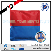 Multifunctional china factory reusable hot cold pack, hot and cold pack, personalized cold and hot pack