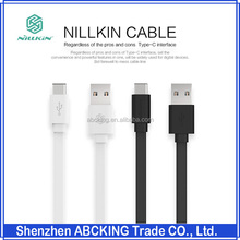 Original Nillkin USB 2.0 To Type-C Interface Data Charger Cable For Oneplus2 / Meizu PRO 5 / Neuxs 6P