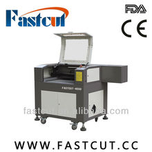 wood, bamboo, acrylic, organic glass, crystal, Fabric laser cutting engraving machine