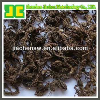 Valerian root extract with Valeric Acid