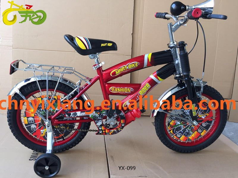 High quality cheap alloy bicycle rims bike/child bicycle for 5 years old child/ 4 wheel bicycle for child