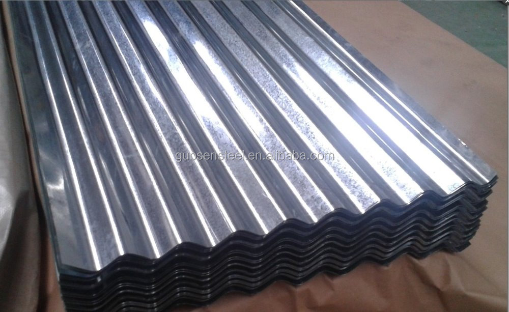 PPGI roofing sheet Prepainted corrugated galvanized steel roofing sheet
