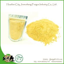 JMS-NGF Best selling healthy green 100% pure pumpkin powder