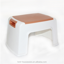 Taizhou Hengming wholesale plastic shower stool for bathroom