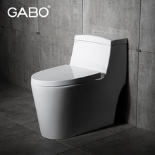 Brand New Ceramic Toilet With Damper For Toilet Seat