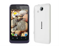 "Lenovo P700i MTK6577 Dual Core Android 4.0 GPS WIFI 4.0"" IPS Capacitive Screen 2500Mah Big Battery mobile phone"