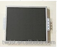 "19"" LCD Touch Screen"