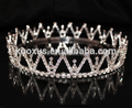Fashion Hot Pagean Rhinestone Crown Baroco style