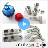 OEM China Factory High Quality Competitive Price cnc machining stainless steel parts