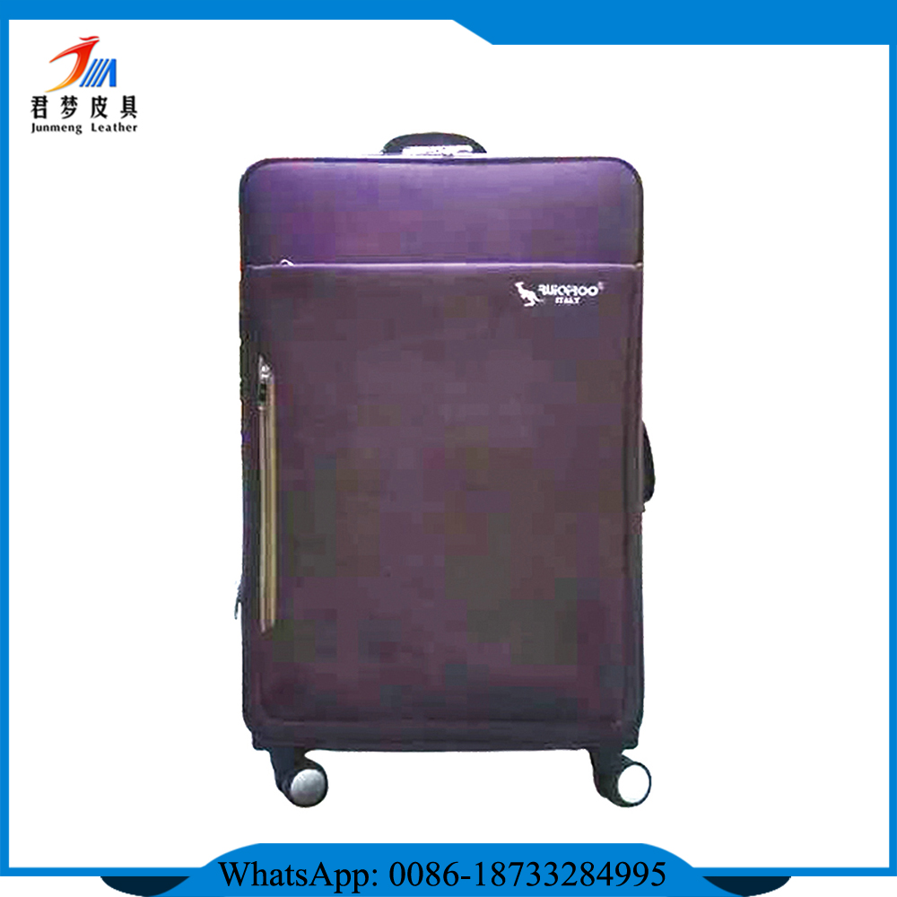 Expandable EVA polyester 20 24 28 inch 3pcs trolley luggage set
