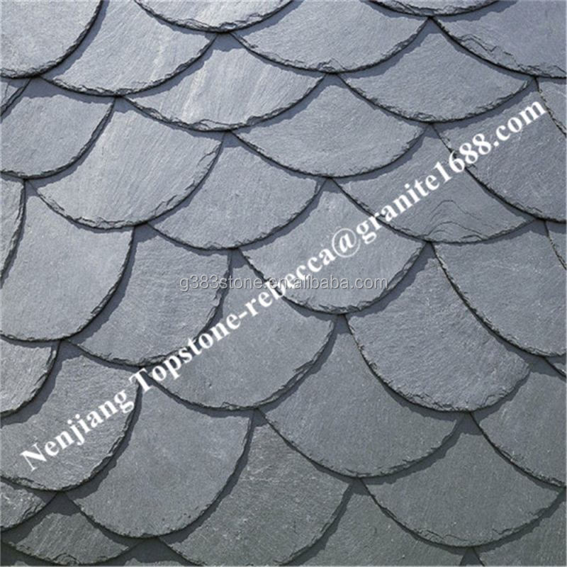 wall slate stone for exterior finish wall slate stone for exterior finish, Whosale environment roofing slate tile