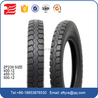 China motorcycle tire manufacturer 300x18 300x17 110/90-16