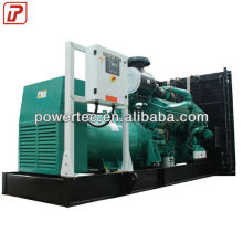 Excellent Workmanship Diesel Generator Set With Long Life Cycle