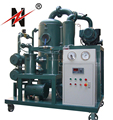 Vacuum used transformer oil recycle machine,oil filter machine