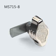 Good quality security zinc alloy die-cast house turn industrial security cylinder door lock