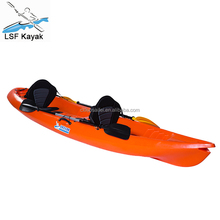 double 2 person fishing kayak angler