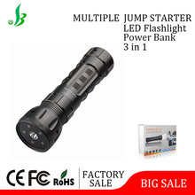 Hot sale 12/24V portable car jump starter for emergency
