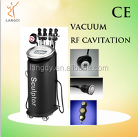 2017 very hot sale on market rf cavitation /ultrasonic cavitation slimming machine/lipo cavitation machine factory lowest price