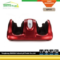 classical and best electric foot massager with CE&Rohs