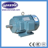 strong 3 phase IE2 motor, asynchronous AC motor