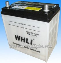 12 VOLTA DRY CHARGED Car Storage Battery N32 12V32AH WHLI