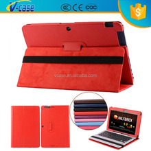 "11.6 Inch Tablet PC Leather Keyboard Case Stand Cover Flip Case For 11.6"" ASUS"