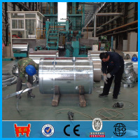hot dip galvanized steel coil for lightweight roofing materials