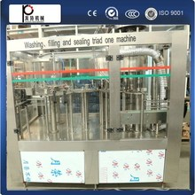 CE/ISO/GMP water filling machine,automatic mineral water bottle filling machine,water bottling equipment for sale