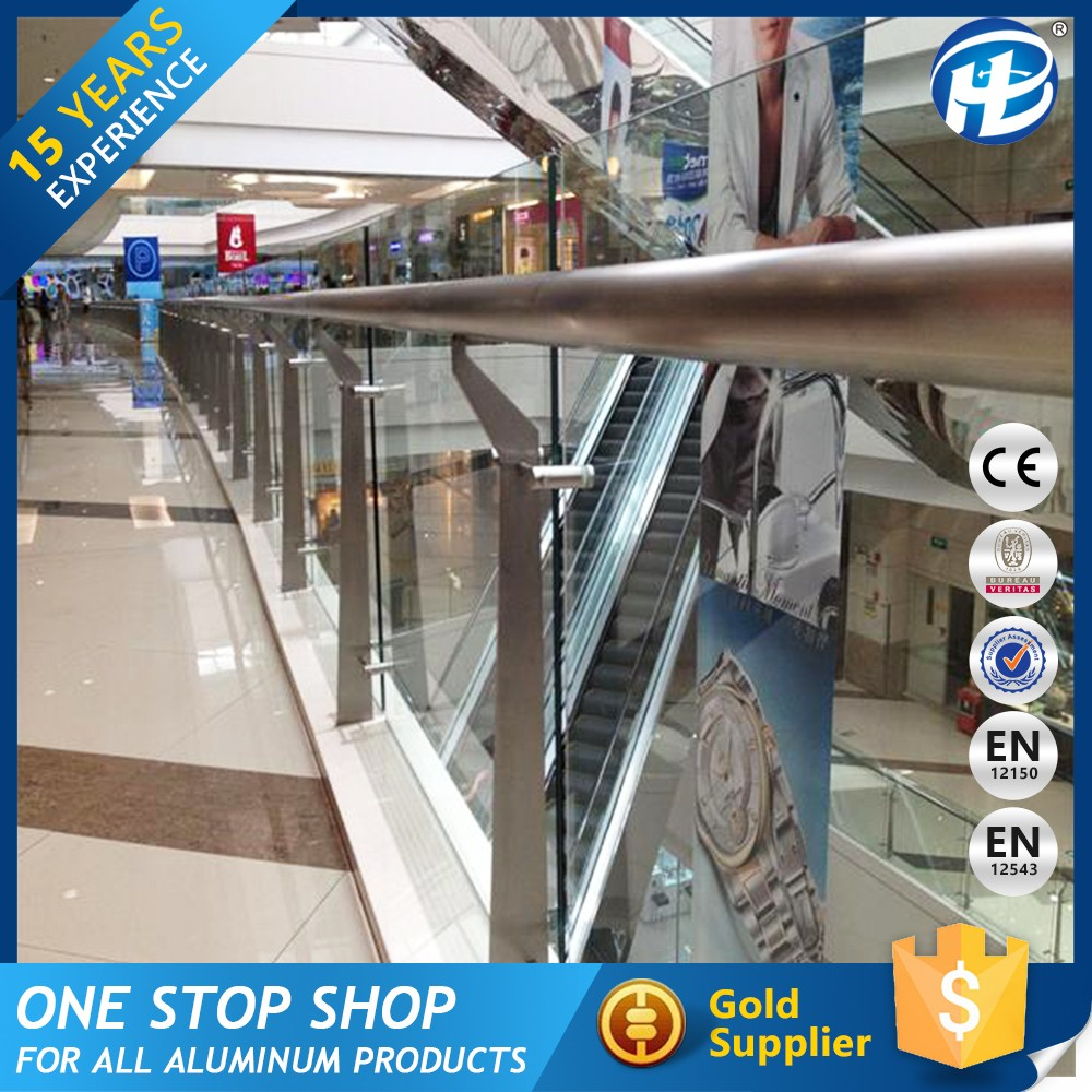 From China Outdoor Wrought Iron Stair Railing