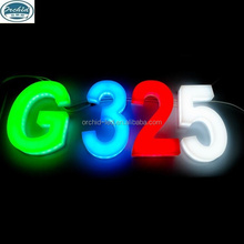2015 New Hot sale Factory Price 16.4ft 8mm width Bendable Zig Zag SMD2835 60leds/m different Color Optional LED Strip Lights