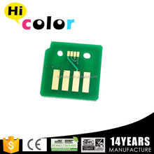 Phaser 7800 laser printer toner reset chip for Xeroxs