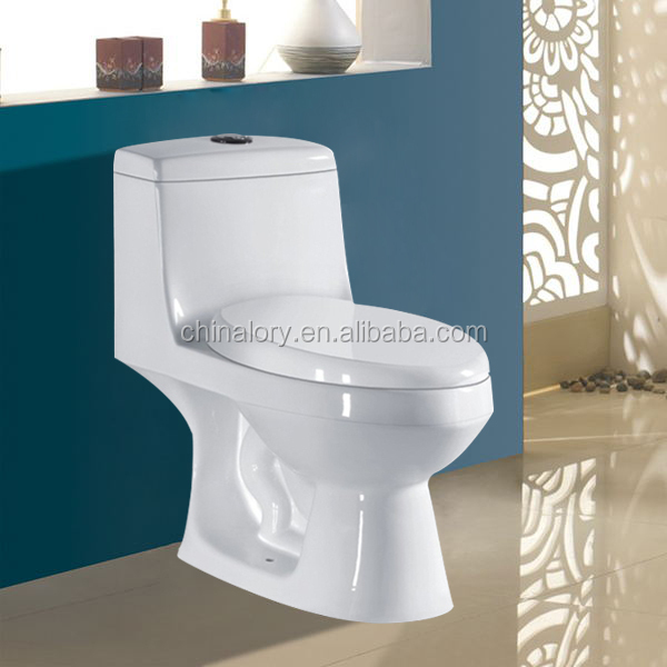 Hot selling for south american market ceramic bathroom Washdown wc toilet prices
