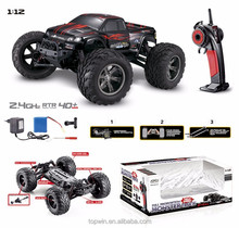 shenzhen factory quality long racing high speed 1/12 rc crawler 4wd free sample