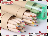 72 Colors Art Drawing Oil Base Non-toxic Pencil Set For Artist Sketch