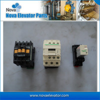Elevator Power Relay, Electric Relay, Lift Components