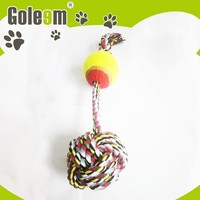 Good Price New Style Pet Carrots Shape Knot Rope Toys