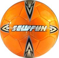 Official /Professional/Match Football,Signature Soccer--HB153