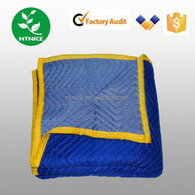 Superbe Durable Quilted Woven Furniture Moving Pads Blanket