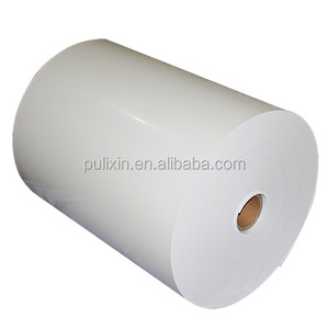roll plastic PP/PET/PS/PET cup container sealing /lidding film