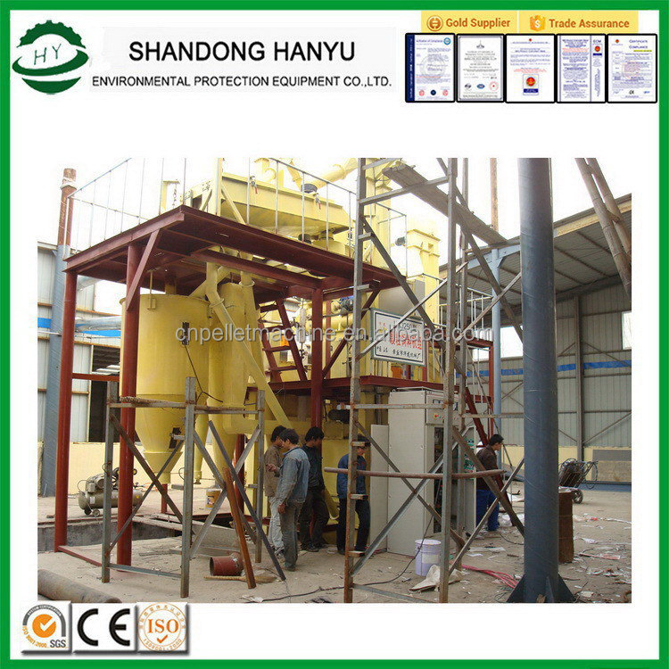 Industrial Equipment supply Animal Feed/Feed additive production line
