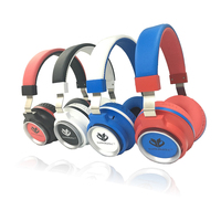 Hot selling good quality stereo mobile phone headphones headhones wired headsets with mic